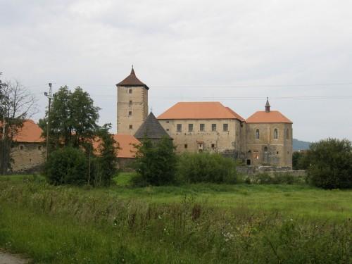 Švihov