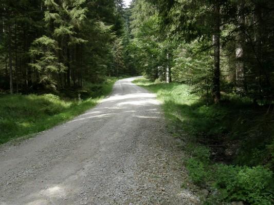 Bavorské cyklotrasy