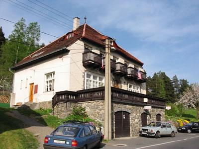 Hotel Pod Svatoborem