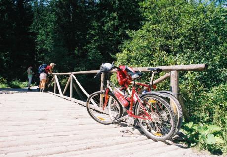 Most pri Šalviovom Prameni