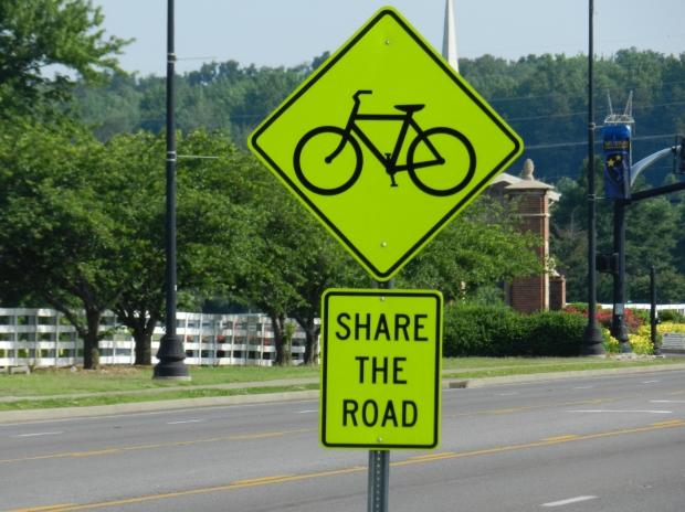Cyklisti, máte opäť po chlebe