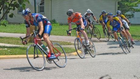 cykliste