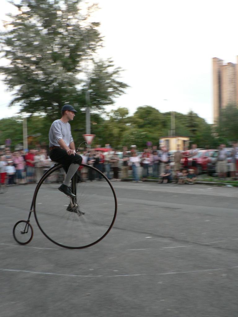 staré kolo