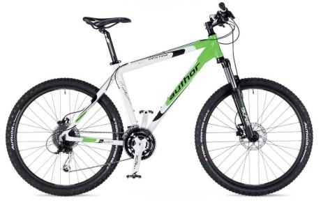 foto zo stránky: http://www.universeslovakia.biz/kategoria/bicykle-author-2014/26-horske/bicykel-author-dexter-14-biela-cierna-kawa-zelena/
