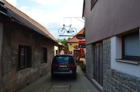 Cykloservis Dačice
