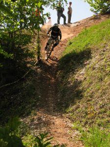 downhill-event