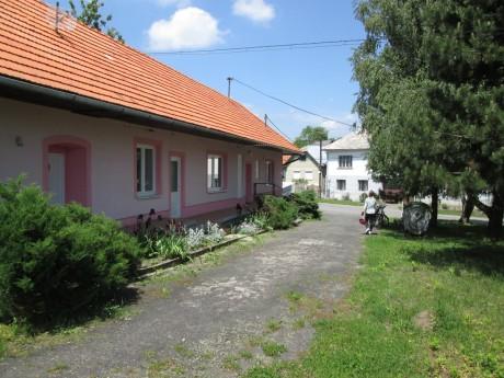 Suché Brezovo úrad