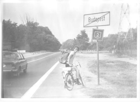 Budapest 21.06.1984