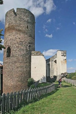 věž_hradu_Svojanov