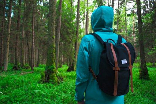 Vyzbrojte se do nepohody s kvalitním outdoorovým oblečením